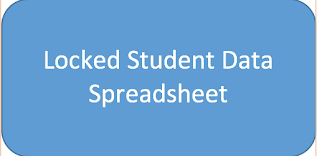 Student Data Spreadsheet