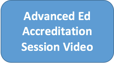 Advanced Ed Presenter